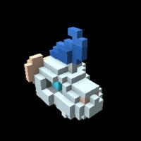 Rat-At-Arms (Trove – PC/Mac)