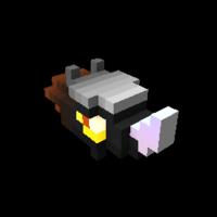 Red Terror Turtle (Trove – PC/Mac)