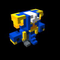Resistor Field Commander (Trove – PC/Mac)