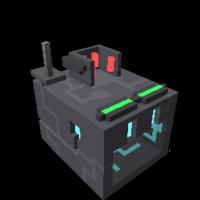 Robotic Workbench (Trove – PC/Mac)