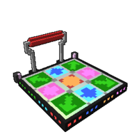 Rock Riot Dock (Trove – PC/Mac)