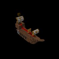 Rocket Ship (Trove – PC/Mac)