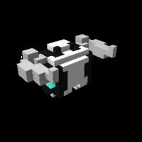 Rodeo Cowterpillar (Trove – PC/Mac)