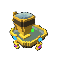 Runecrafting Bench (Trove – PC/Mac)