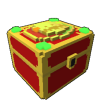 Running Reptile Adventurer's Chest 10x (Trove – PC/Mac)