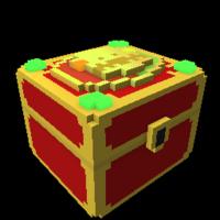 Running Reptile Adventurer's Chest 10x (Trove – PC/Mac)