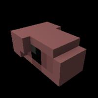 Rusty Raptor (Trove – PC/Mac)