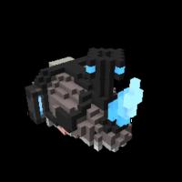 Sergeant Steelgills (Trove – PC/Mac)