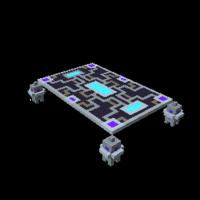 Shadow Carpet (Trove – PC/Mac)