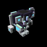 Shadow Sauromancer (Trove – PC/Mac)