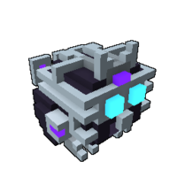 Shadow Shrike Emblem (Trove – PC/Mac)