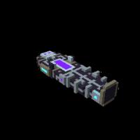 Shadowy Sarcophagus (Trove – PC/Mac)