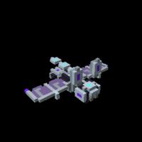Shifty Shadowbat (Trove – PC/Mac)