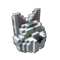Silver Tabby Meownt (Trove – PC/Mac)