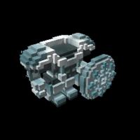 Snowpeak Sentinel (Trove – PC/Mac)