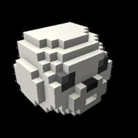 Snowshore Seal Pup (Trove – PC/Mac)