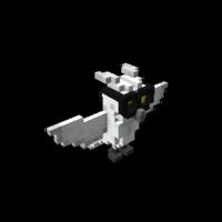 Snowsquall Strigid (Trove – PC/Mac)