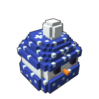 Snug Snowman (Trove – PC/Mac)
