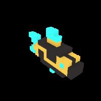 Soaring Flamefish (Trove – PC/Mac)