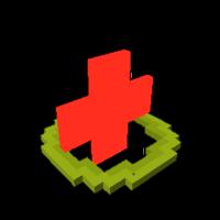 Soothing Rain Emblem (Trove – PC/Mac)
