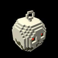 Sproingy Skull (Trove – PC/Mac)