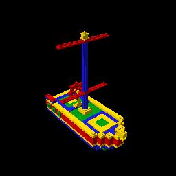 SS Cube (Trove – PC/Mac)