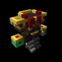 Star Skipper (Trove – PC/Mac)