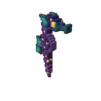 Starsheen Seahorse (Trove – PC/Mac)