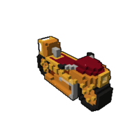 Steaming Cycle (Trove – PC/Mac)