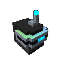 Techno Tortoise (Trove – PC/Mac)