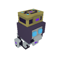 Teensy Shadow Trader (Trove – PC/Mac)