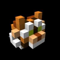 Teensy Tiger (Trove – PC/Mac)