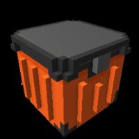 The Orange Block (Trove – PC/Mac)