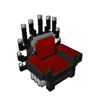 Throne of Dark Spirits (Trove – PC/Mac)