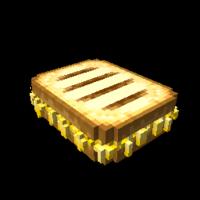 Toasty Coaster (Trove – PC/Mac)