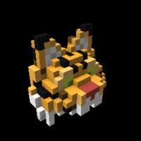 Trevor the Tiger (Trove – PC/Mac)