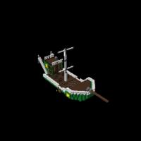 Trolling Trawler (Trove – PC/Mac)