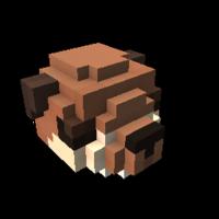 Trotting Otter (Trove – PC/Mac)