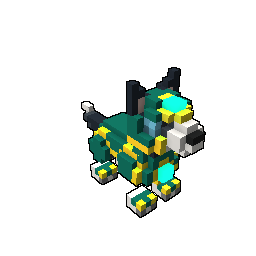 Trovian Trackerhound (Trove – PC/Mac)