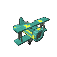 Trovian Triple Ace (Trove – PC/Mac)