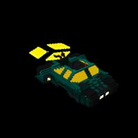 Trovian Tumbler (Trove – PC/Mac)