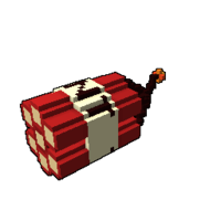 Trundling Boom Bundle (Trove – PC/Mac)