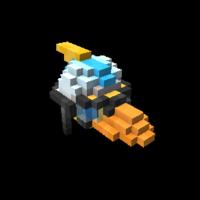 Turbo Duck (Trove – PC/Mac)