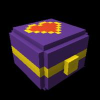 Vitality Band Box (Trove – PC/Mac)