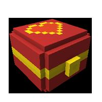 Vitality Loop Box 100x (Trove – PC/Mac)