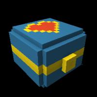 Vitality Shard Box 100x (Trove – PC/Mac)