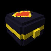 Vitality Spiral Box 100x (Trove – PC/Mac)