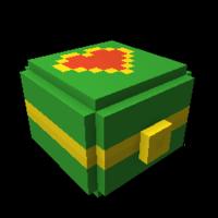 Vitality Stone Box 100x (Trove – PC/Mac)