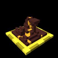 Volcanic Fields Terraformer (Trove – PC/Mac)