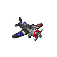 War Plane (Trove – PC/Mac)